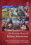 The Routledge History of Italian Americans (Routledge Histories) (libro en Inglés) -  - Routledge