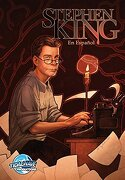 Orbit: Stephen King - Brian Mccathy; Michael Lent - Tidalwave Productions