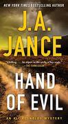 Hand of Evil (Ali Reynolds Mystery) (libro en Inglés)