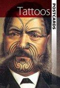 Tattoos (Dover Postcards) (libro en Inglés) - Dover Publications Inc - Dover Publications