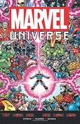 Marvel Universe: The end (libro en Inglés)