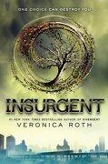 Insurgent (Divergent) (libro en Inglés) - Veronica Roth - Katherine Tegen Books