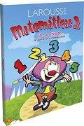 Preescolar Matemáticas 2 - Ediciones Larousse - Ediciones Larousse