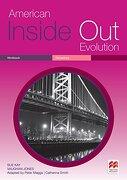 American Inside out Evolution Workbook - Elementary a (libro en Inglés) - Catherine Kay Sue / Jones Vaughan / Kerr Philip / Maggs Peter / Smith - Macmillan