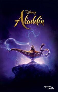 portada Aladdin