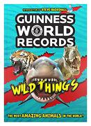 Guinness World Records: Wild Things (libro en Inglés) - Guinness World Records - Guinness World Records Limited