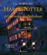 Harry Potter y el Prisionero de Azkaban - Rowling - Salamandra