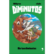 No tan Diminutos - Willyrex - Temas De Hoy