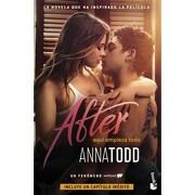 After. Aquí Empieza Todo - Anna Todd - Booket Planeta