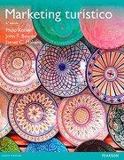 Marketing Para Turismo - Philip Kotler; John Bowen; James Makens - Pearson