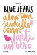 Algo tan Sencillo Como Darte un Beso - Blue Jeans - Planeta