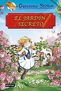 El Jardín Secreto: Grandes Historias (Grandes Historias Stilton) - Geronimo Stilton - Destino Infantil & Juvenil