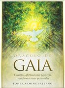 Oraculo de Gaia - Toni Carmine Salerno - Tredaniel