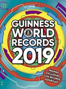 Guinness World Records 2019 - Guinness World Records - Planeta Junior