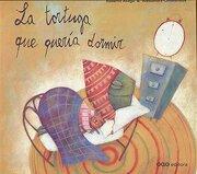 La Tortuga que Queria Dormir - Roberto Aliaga Sánchez - Oqo Editora