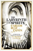 The Labyrinth of the Spirits: The Cemetery of Forgotten Books 4 (libro en Inglés) - Carlos Ruiz Zafon - Orion  Group