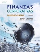 Finanzas Corporativas - Brigham /Ehrhardt - Cengage Learning