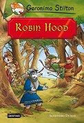 Grandes Historias. Robin Hood - Geronimo Stilton - Destino Infantil & Juvenil