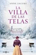 La Villa de las Telas - Jacobs Anne - PLAZA Y JANES