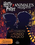 Harry Potter y Animales Fantásticos. La Guía al Mundo Mágico - Harry Potter - Magazzini Salani