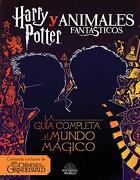 Harry Potter y Animales Fantásticos. La Guía al Mundo Mágico - Harry Potter - Magazzini Salani