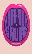 Snuff (Literatura Random House) - Chuck Palahniuk - Literatura Random House