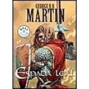 La Espada Leal - George R. R. Martin - Debolsillo