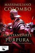 El Estandarte Purpura - Massimiliano Colombo - B De Bolsillo