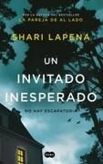 Un Invitado Inesperado - Shari Lapena - Suma
