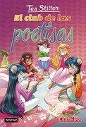 El Club de las Poetisas - Tea Stilton - Destino Infantil & Juvenil