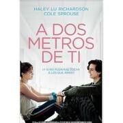 A dos Metros de ti - Rachael Lippincott - Nube De Tinta