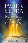 Roswell. Secreto de Estado - Javier Sierra - Booket
