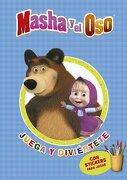 Masha y el oso - Varios Autores - Altea