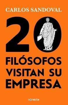 portada 20 Filósofos Visitan su Empresa