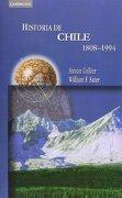 Historia de Chile - Simon Collier - Cambridge University Press