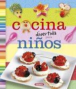 Cocina Divertida Para Niños - Varios Autores - Susaeta