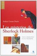 Los Misterios de Sherlock Holmes - Arthur Conan Doyle - Unaluna