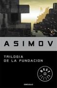 Trilogia de la Fundacion - Asimov Isaac - Debolsillo
