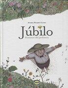 Jubilo Romance del Jardinero - Andrea Pizarro Clemo - Limonero