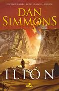 Ilión - Dan Simmons - Nova