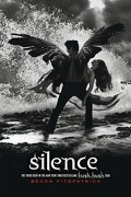 The Hush Hush Saga: Silence (libro en Inglés) - Becca Fitzpatrick - Simon & Schuster Books For Young Readers