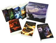Harry Potter Boxed Set: The Complete Collection (Children s Paperback) (libro en Inglés) - J. K. Rowling - Bloomsbury