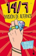 14/7 Division de Alternos (de Bolsillo) - Pamela Stupia - Booket