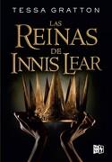 Las Reinas de Innis Lear - Tessa Gratton - V & R  Editoras