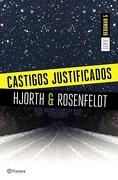 Castigos Justificados ( Libro 5 de la Serie Bergman ) - Hjorth Michael,Rosenfeldt Hans - Planeta