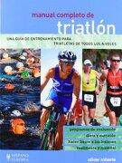 Manual Completo de Triatlon - Oliver Roberts - Hispano Europea