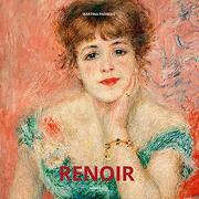 Renoir (libro en Inglés) - Martina Padberg - Konemann