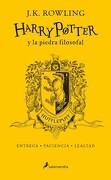 Harry Potter y la Piedra Filosofal ( Hufflepuff )20 Aniversario - Rowling J. K. - Salamandra