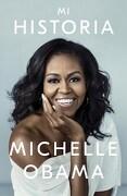 Mi Historia - Michelle Obama - Plaza & Janes Editores
