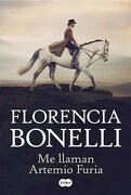 Me Llaman Artemio Furia - Bonelli - Suma De Letras